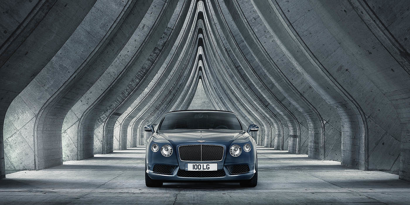 Bentley Continental GT V8 - used cars for sale - Knutsford